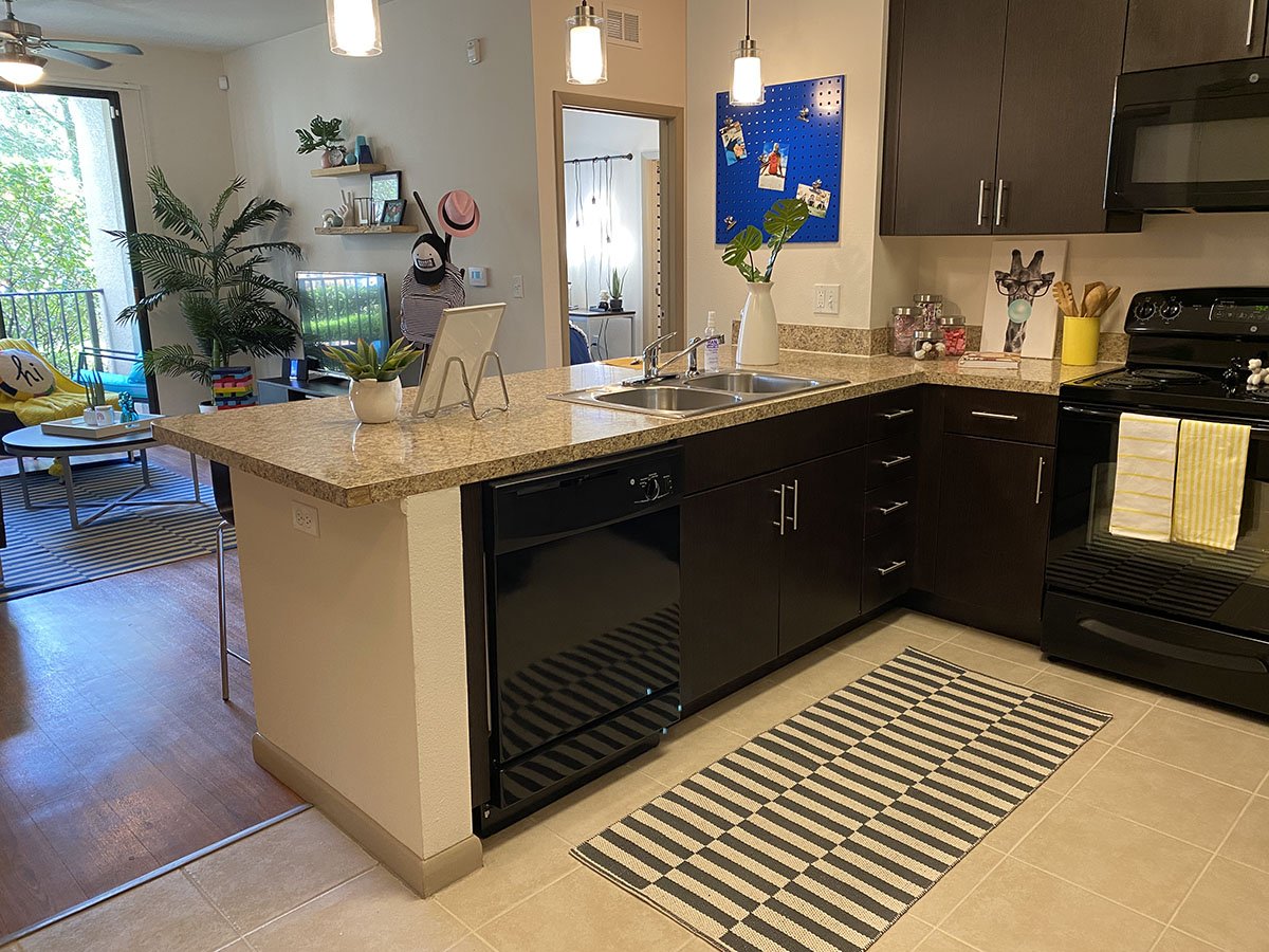 Student Apartments Near University Of Central Florida