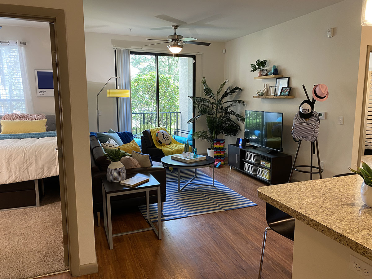 Apartments In Orlando Near University Of Central Florida