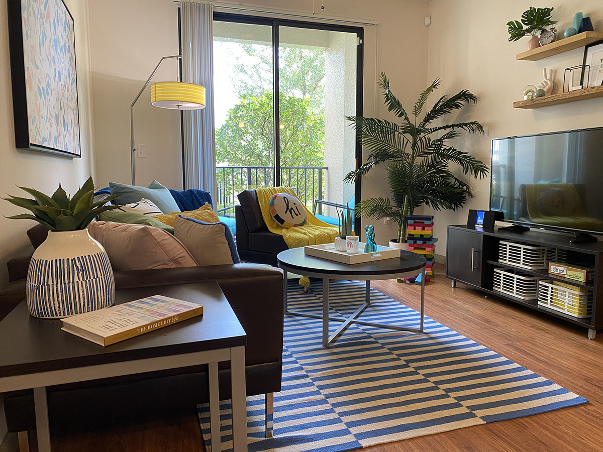 Apartments For Rent Near University Of Central Florida