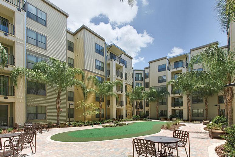 Orlando Apartments Near Ucf