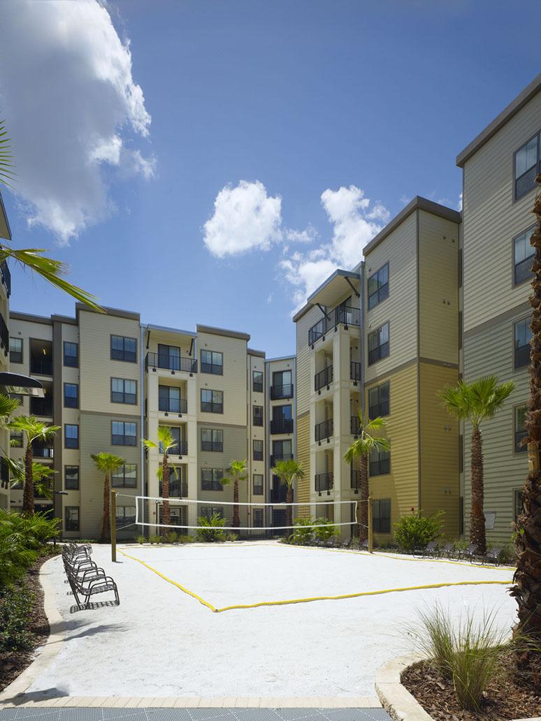 Apartments In Florida Orlando
