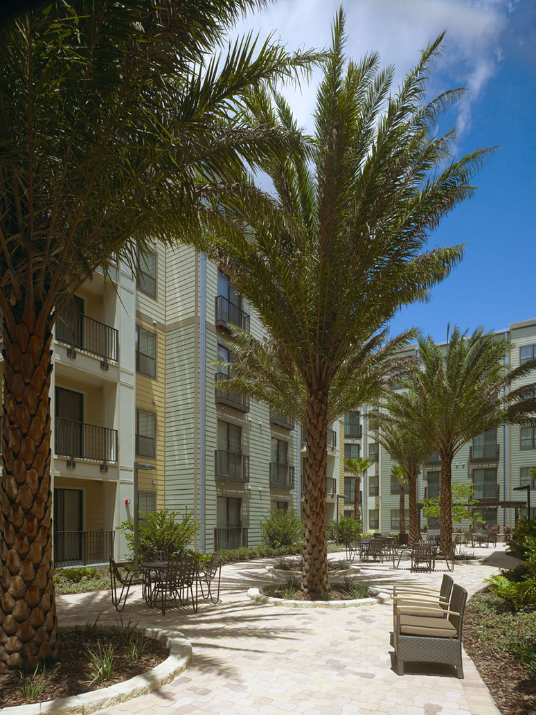Student Apartments Near Ucf