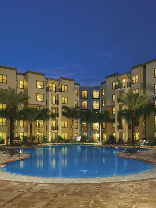 Student Housing University Of Central Florida